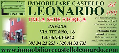 Immobiliare castello leonardo - Leonardo immobiliare ...